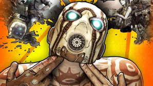 Borderlands 2: PS Vita © 2K Games