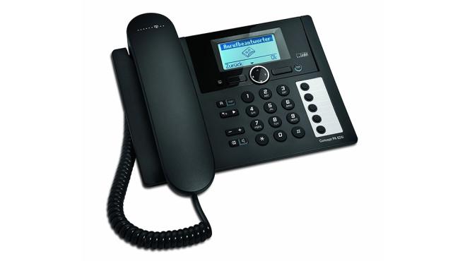 ISDN-Telefon einrichten ©Telekom