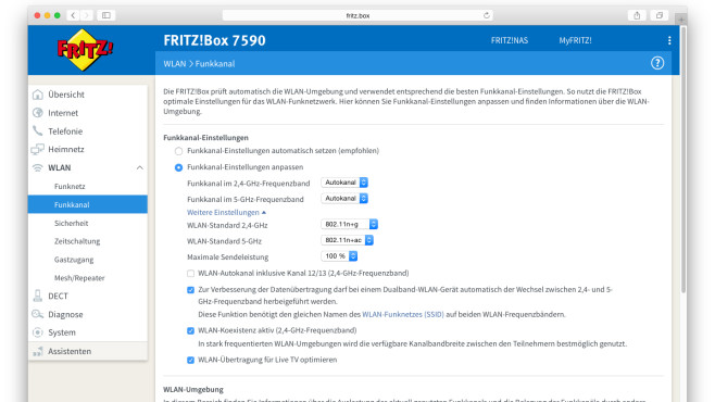 Router für IPTV einstellen ©COMPUTER BILD