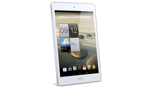 Tablet Acer Iconia A1-830 ©Tchibo