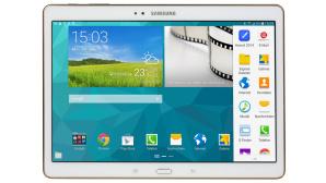 Samsung Galaxy Tablet S©Samsung