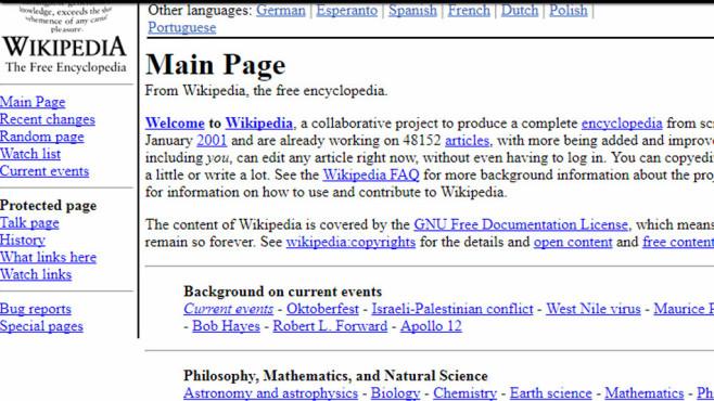 Digitale Zeitreise: So sahen Top-Webseiten früher aus – Google, MSN, Yahoo & Co.©COMPUTER BILD