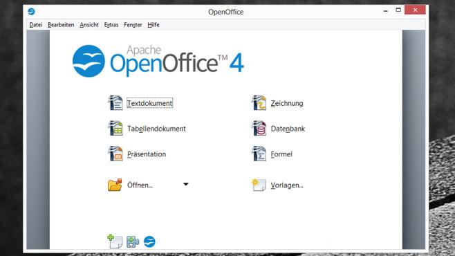 Kostenloser Ersatz für Microsoft Office©COMPUTER BILD