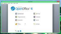 OpenOffice: Beliebtes Büropaket©COMPUTER BILD