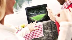 WM live und mobil: Fernsehen mit Notebook, Tablet und Smartphone©Magine TV, Pixabay
