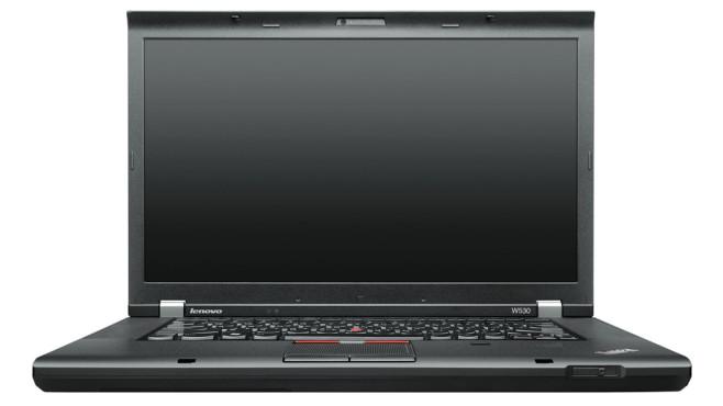 Lenovo ThinkPad W530 ©Lenovo
