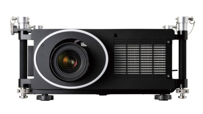 NEC Display Solutions PH1000U ©NEC Display Solutions