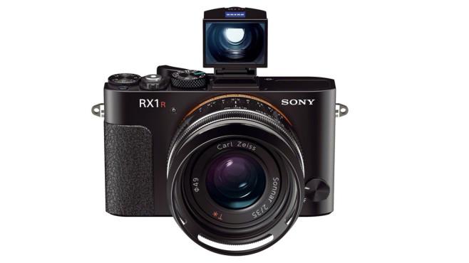 Sony DSC-RX1R ©Sony