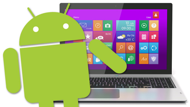 Android Apps Auf Windows 10 Tablet