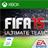 Icon - FIFA 15: Ultimate Team (Windows-10-App)