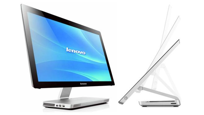 Lenovo IdeaCentre A730 ©Lenovo