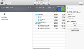 WinZip (Mac)