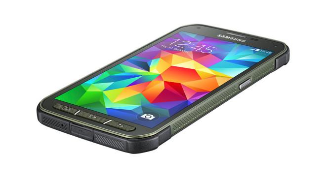 Samsung Galaxy S5 Active©Samsung