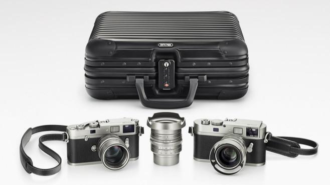 Leica M Edition 100©Leica AG