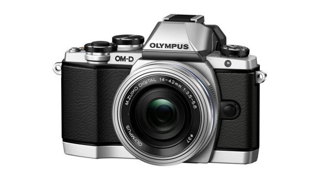 Olympus OM-D E-M10 ©Olympus