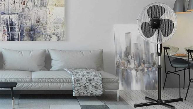 Ventilator kaufen: So sagen Sie der Hitzewelle den Kampf an!©Amazon