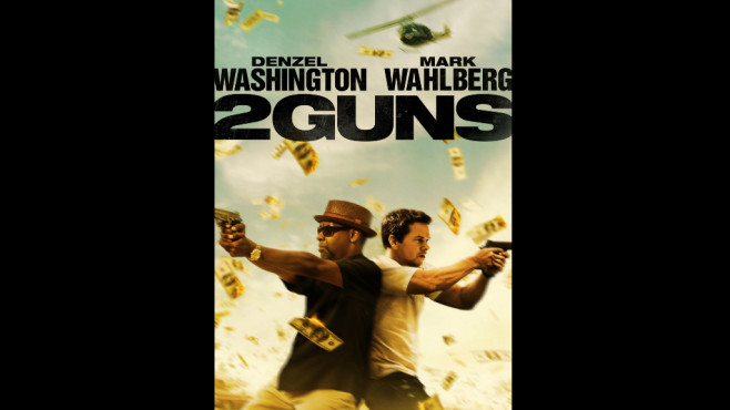2 Guns ©Sony Pictures