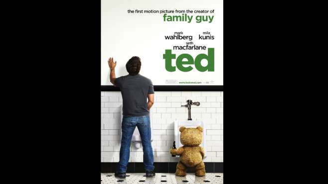 Ted ©Universal