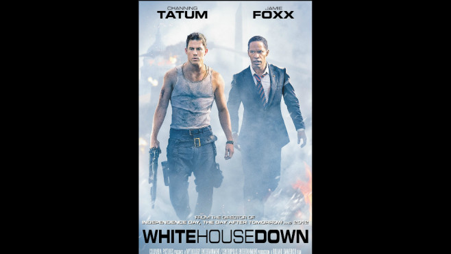 White House Down ©Sony Pictures