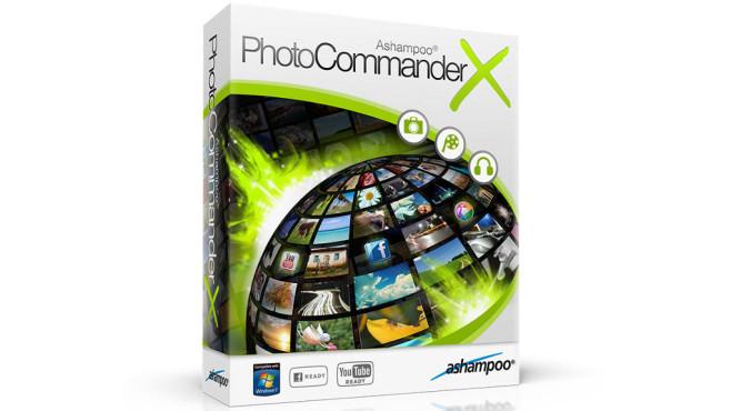 Ashampoo Photo Commander 10 ©COMPUTER BILD