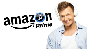 Amazon instant Music © Amazon, Nejron Photo - Fotolia.com, Alex White - Fotolia.com