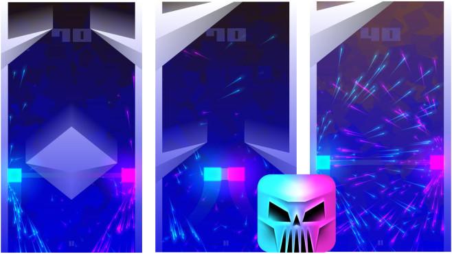 dExtris ©Chaotic Box