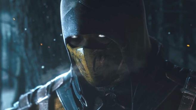 Mortal Kombat X©Warner Bros.