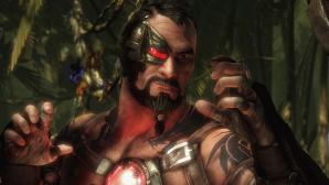 Mortal Kombat X: Artwork©Warner Bros.