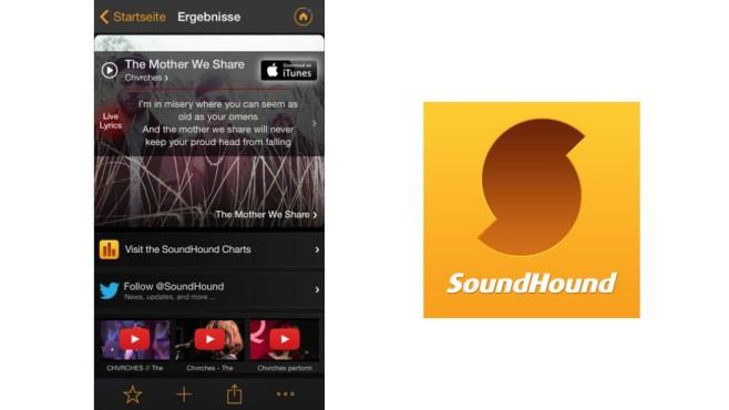 Soundhound ©Soundhound Inc.