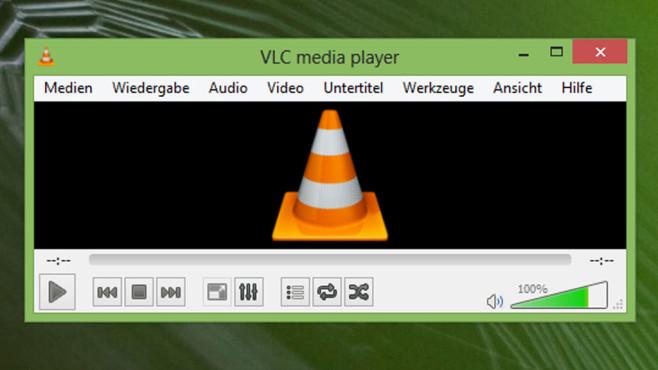 Alternative: VLC Media Player, BeatStar ©COMPUTER BILD