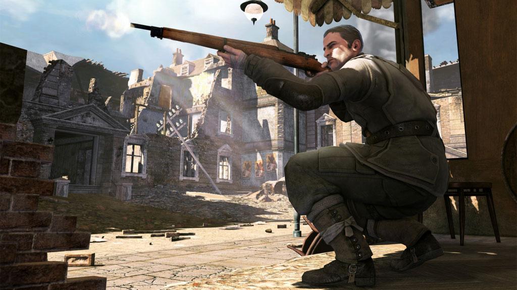 Sniper Pc Spiel