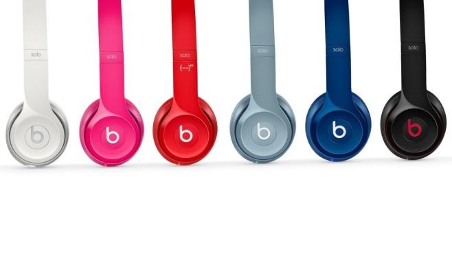 Beats by Dr. Dre Solo2 ©Beats by Dr. Dre