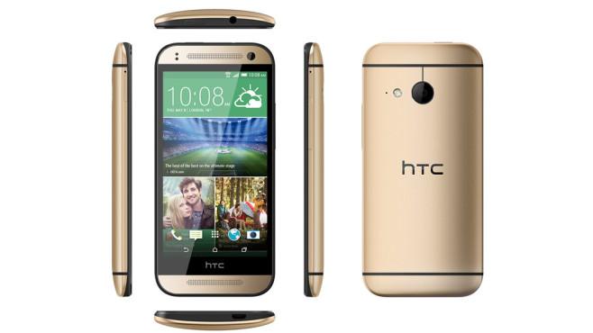 HTC One Mini 2 ©HTC