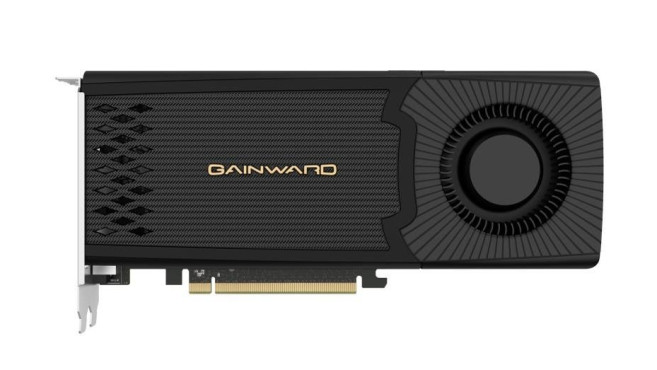 Gainward GeForce GTX 970 © Gainward