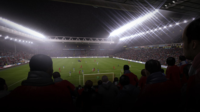 Fifa 15: Volle Stadien ©Electronic Arts