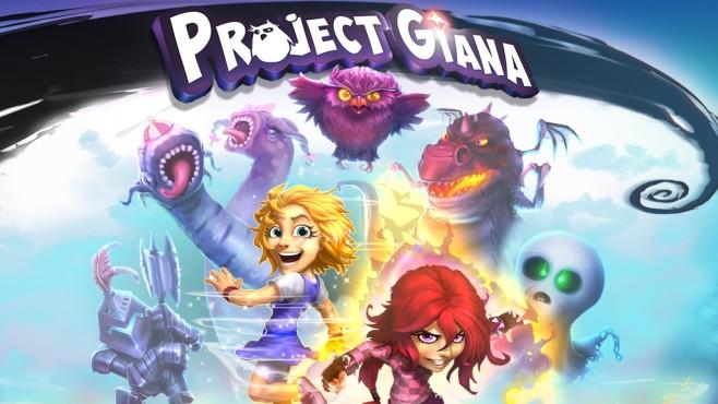 Project Giana: Erfolgreiche Spieleidee ©Black Forest Games