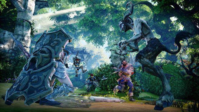 Fable Legends ©Microsoft