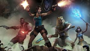 Lara Croft und der Tempel des Osiris©Square Enix