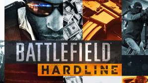 Battlefield – Hardline: Beta © Electronic Arts