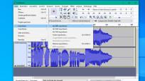 Audacity: Musik bearbeiten und encodieren©COMPUTER BILD