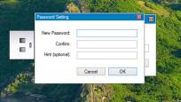 USB Safeguard: Passwortschutz für USB-Sticks©COMPUTER BILD