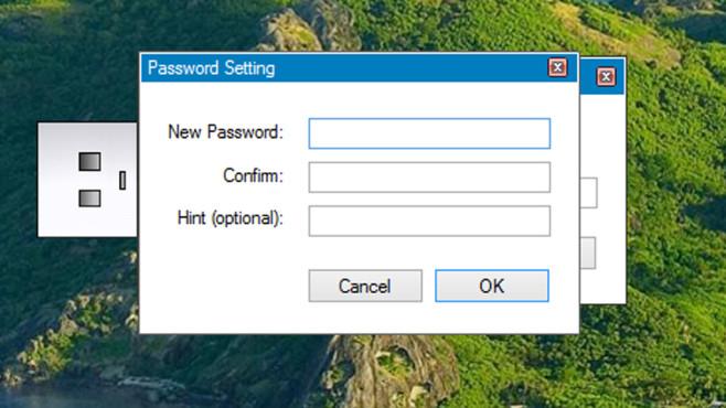 USB Safeguard: Passwortschutz für USB-Sticks ©COMPUTER BILD