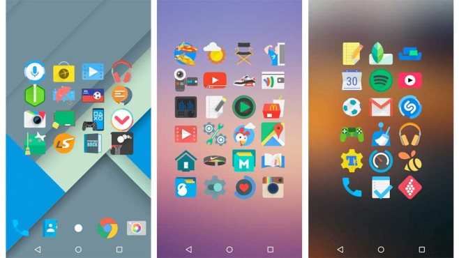 Rewun – Icon Pack © Vertumus