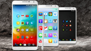 Android: So ver�ndern Sie App-Icons©Samsung, Sergey Nivens � Fotolia.com, Creative Labs, Stealthychief