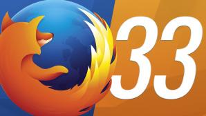 Mozilla Firefox 33©Mozilla