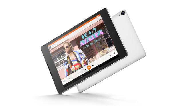 Nexus 9©Google