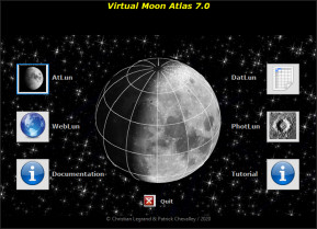 Virtual Moon Atlas