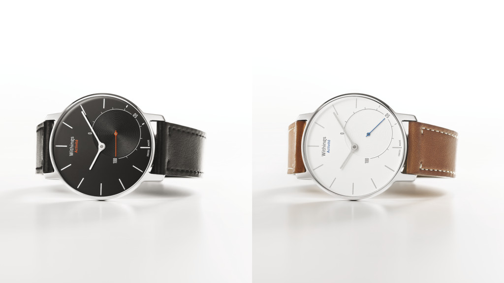 Withings Activé©Withings
