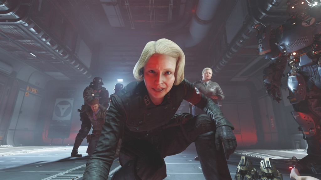 Wolfenstein 2 – The New Colossus © Bethesda