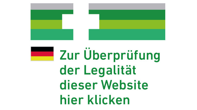 EU-Prüflogo Apotheken©EU-Kommission